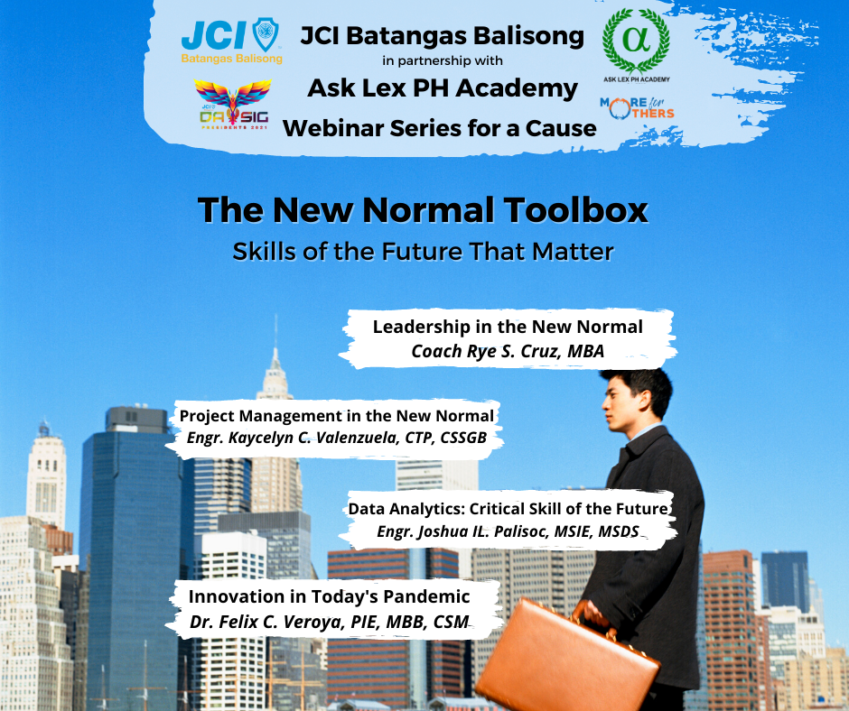 The New Normal Toolbox
